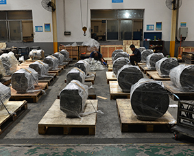 Zen Young Technology Hebei Co., Ltd.