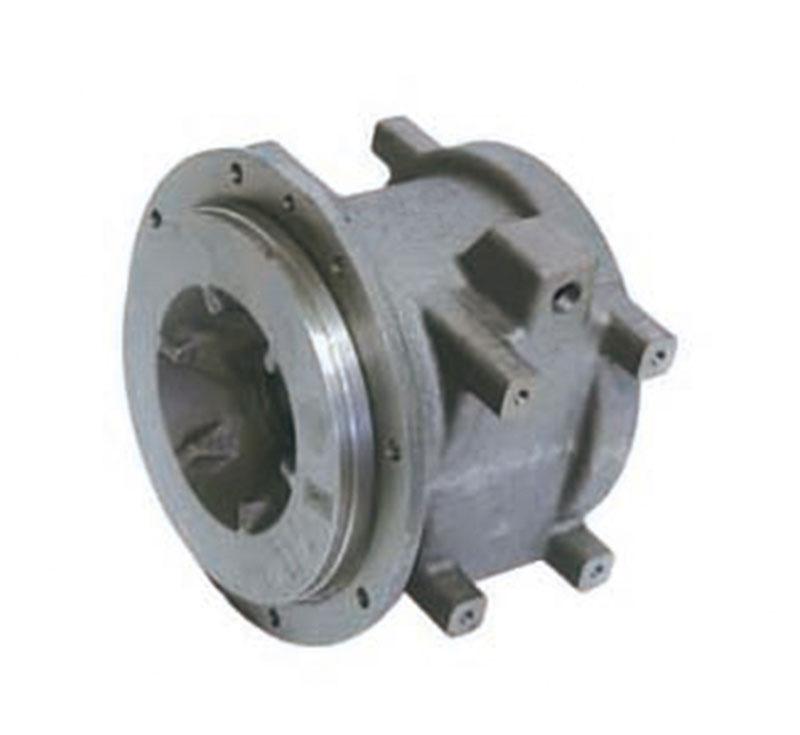 OEM pump part cover plate